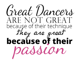 Isabel's Dance Life Dance Quotes Best Quotes Life Dancing
