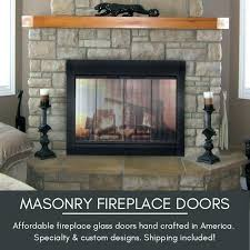 insulated fireplace cover insulated fireplace doors fireplace doors masonry fireplace doors insulated glass fireplace doors