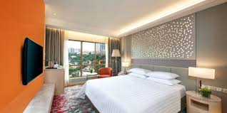 off room stays in sunway pyramid hotel