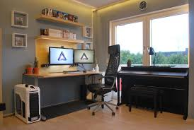 Living Room Pc Gaming Simple Decorating Ideas