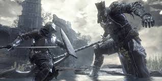 Dark Souls 3 Debuts In The Top Spot On The Uk Charts