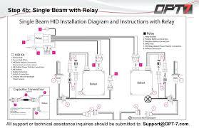hid ballast wiring diagram wiring diagram sequence universal hid ballast wiring diagrams wiring diagram user hid ballast wiring diagram