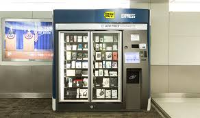 Best Buy Express Vending Machine Unique Best Buy Movie Kiosk Print Wholesale