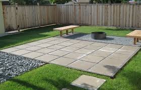 cheap patio paver ideas. Backyard Ideas Patio With Medium Size Cheap Paver New Patios That Add Dimension Material Concrete. I