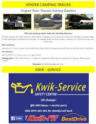 16 12 2016 venter cing trailer kwik service