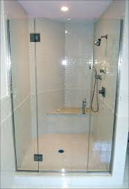 hard water stains on shower doors how to clean shower glass doors water is hard full