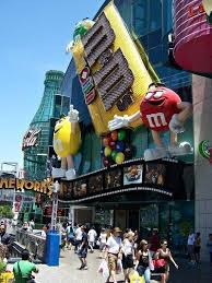 Daytime Is Right Time For Kid Friendly Entertainment In Vegas The