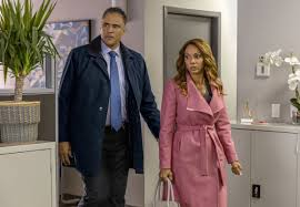 Hallmark Movie Fanatics — Holly Robinson-Peete and Rick Fox ...