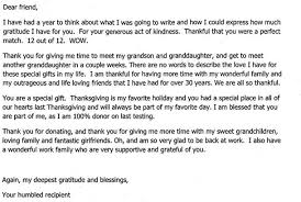 Donor Receives Touching Letter From Grateful Bone Marrow