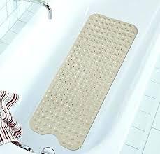 bath mat non slip argos nz stop rug slipping extra long bathtub anti bacterial tub home
