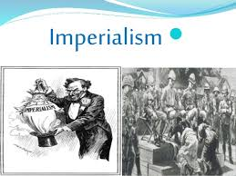 imperialism in heart of darkness