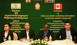 Image result for US Launches anti moneylaundering campaign
