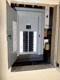 replace fuse box replace fpe breakers total electric 100 amp fuse box replacement in coon rapids