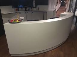 full size of office table used reception desk tampa used reception desk uk used reception