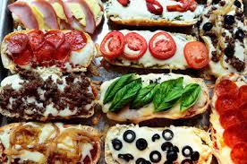 homemade french bread pizza. Brilliant Pizza French Bread Pizzas To Homemade Pizza R