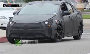 Toyota Prius - 2012 Toyota Prius Plug-In Hybrid Review - Car and ...