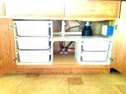 under sink organizing ideas under the sink organizing ideas under sink organizers under sink storage ideas