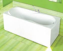 <b>Акриловая ванна Roca Uno</b> 160х75 ZRU9302869 в Москве по ...