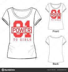 Sports T Shirt Design For Girls Cheerleading T Shirt Designs Templates Fashion Sport T
