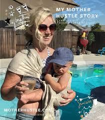 My MotherHustle Story: Nicole Andreini | MotherHustle