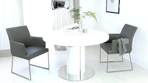 white high gloss round dining table modern white gloss dining table white gloss round extending dining white high gloss round dining table