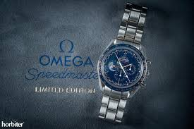 Which Omega Speedmaster Would You Buy In 2019 Horbiter