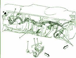04 chevy van fuse box 04 automotive wiring diagrams 1999 oldsmobile vada under of dash fuse box