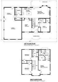 2 bedroom house plans open floor plan post