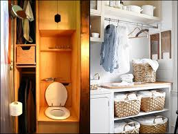 tiny house furniture. Tiny House Bathroom Wardrobe Furniture