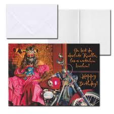 Glückwünsche Zum Geburtstag Motorradfahrer