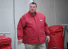 Bret Bielema ready to take over New England Patriots D-line after  acclimating to NFL life - masslive.com