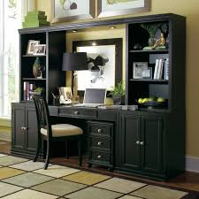 desk units for home office. Credenza Desks, As The Name Implies, Combine A Desk With Cupboard-packed Units For Home Office N