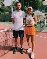 She won her first itf $15k title in may 2018, followed by her first itf $25k title in december 2019. Emma Raducanu Page 19 Tennis Forum