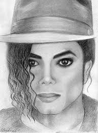 Pin by Vernon Summers on DIBUJOS A LAPIZ in 2020 | Michael jackson  drawings, Celebrity drawings, Pencil art drawings