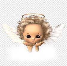 Angel, Angel, face, head png | PNGEgg