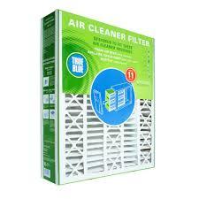 lennox 16x25x5 x6670 merv 11. true blue 16 in. x 25 5 replacement filter for lennox 16x25x5 x6670 merv 11