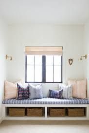 Window Seat Living Room 25 Best Ideas About Built In Bench On Pinterest Window Bench