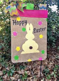 burlap garden flag. Like This Item? Burlap Garden Flag N