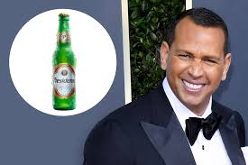 Alex Rodriguez buys stake in Presidente beer, will serve as chairman