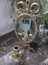 mirror candle wall sconce you ll love