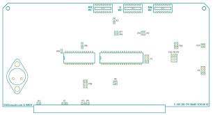 ford obdii wiring diagram images this is the schematic of my prototype board wiring diagram website