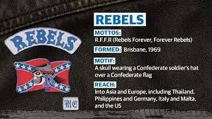 how power vacuum weakened rebels empire