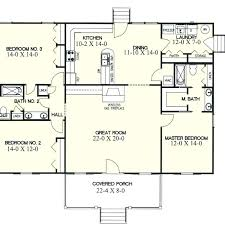 1700 square foot house sq ft house plans ranch style house plan 3 beds 2 baths