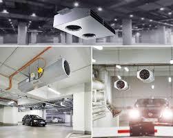 Jet Fan Ventilation Design Jet Thrust Systems Mega Crown Technology Innovation
