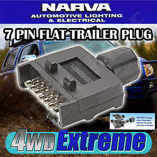 narva 7 pin trailer plug wiring diagram wiring diagram 7 pin wiring diagram