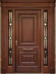 door furniture design. Puerta-de-madera-exterior-ingles Más Door Furniture Design N