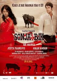 Sonja and the Bull (2012) Sonja i bik