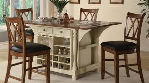 high kitchen table set. Appealing Buttermilk Collection 102271 Counter Height Dining Table Set High Room Sets Kitchen