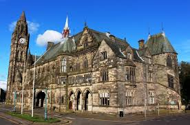 Image result for rochdale town centre