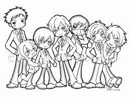 Small Picture High School Coloring Pages Image Gallery HCPR